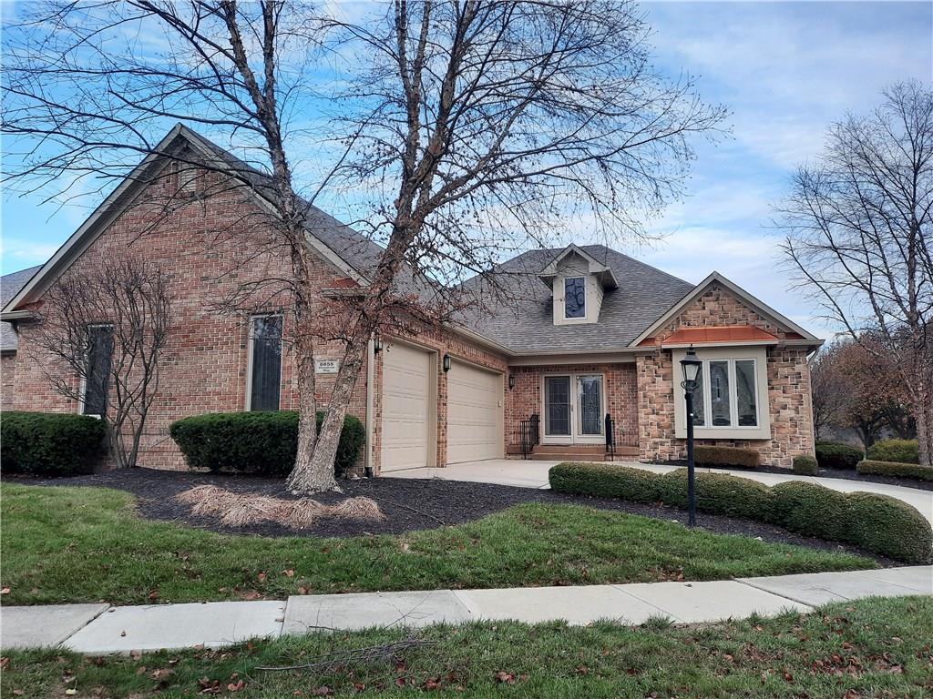 6655 N Flowstone Way Indianapolis, IN 46237