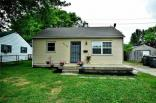 2358 North Moreland Avenue<br />Indianapolis, IN 46222