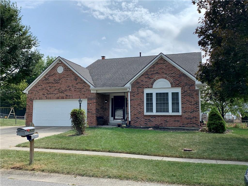 7655 N Madden Lane, Fishers, IN 46038 image #1