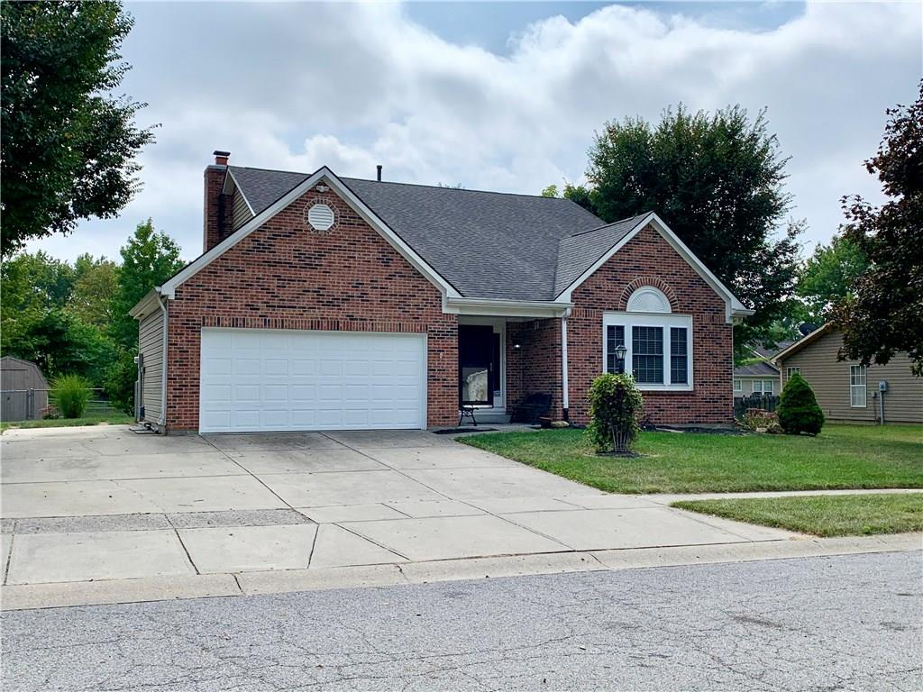 7655 N Madden Lane, Fishers, IN 46038 image #2