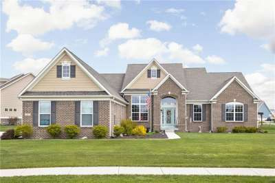 1543 S Windview, Brownsburg, IN 46112
