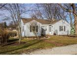5802  Hillside  Avenue, Indianapolis, IN 46220