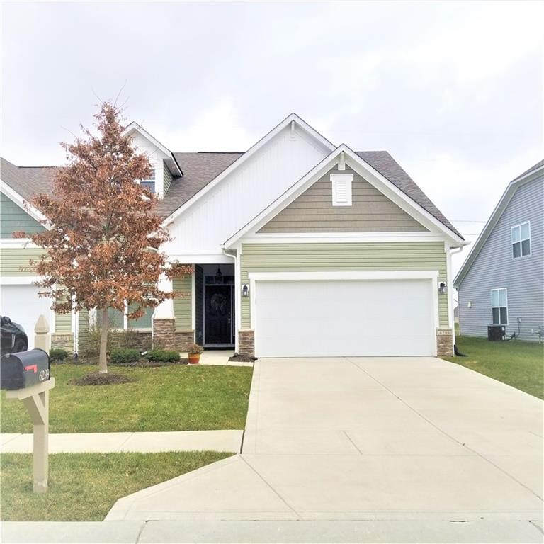 6299 N Colonial Drive Whitestown, IN 46075