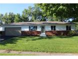 3506  Royal Oak  Drive, Indianapolis, IN 46227