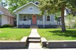 408 North Bancroft Street, Indianapolis, IN 46201