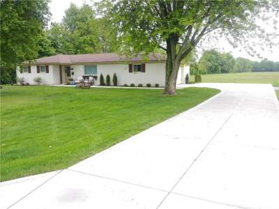 4250 S 350, Middletown, IN 47356