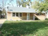 514 Park Drive, Greenwood, IN 46143
