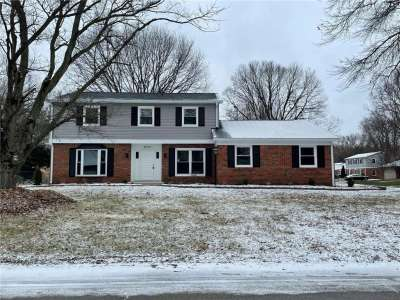 8919 S Ellington Drive, Indianapolis, IN 46234