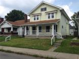607 North Beville Avenue, Indianapolis, IN 46201
