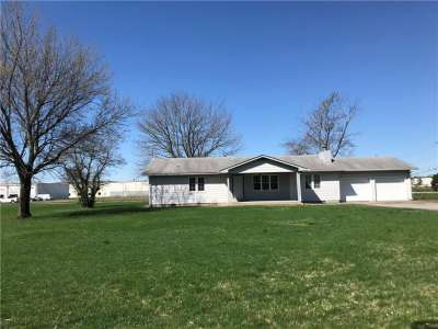 1693 N Michigan Road, Shelbyville, IN 46176
