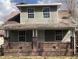 915 North Ewing Street, Indianapolis, IN 46201
