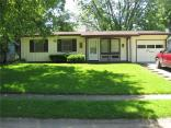 611 Hampton Lane, Chesterfield, IN 46017