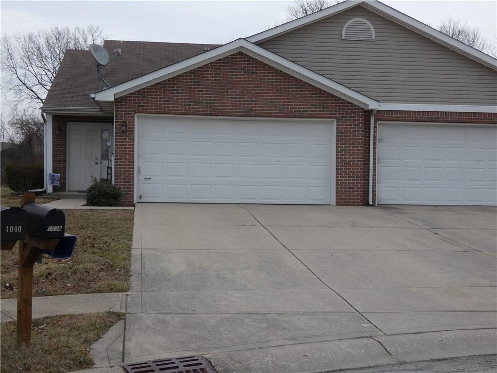 1038 N Taurus Court, Franklin, IN 46131 image #0