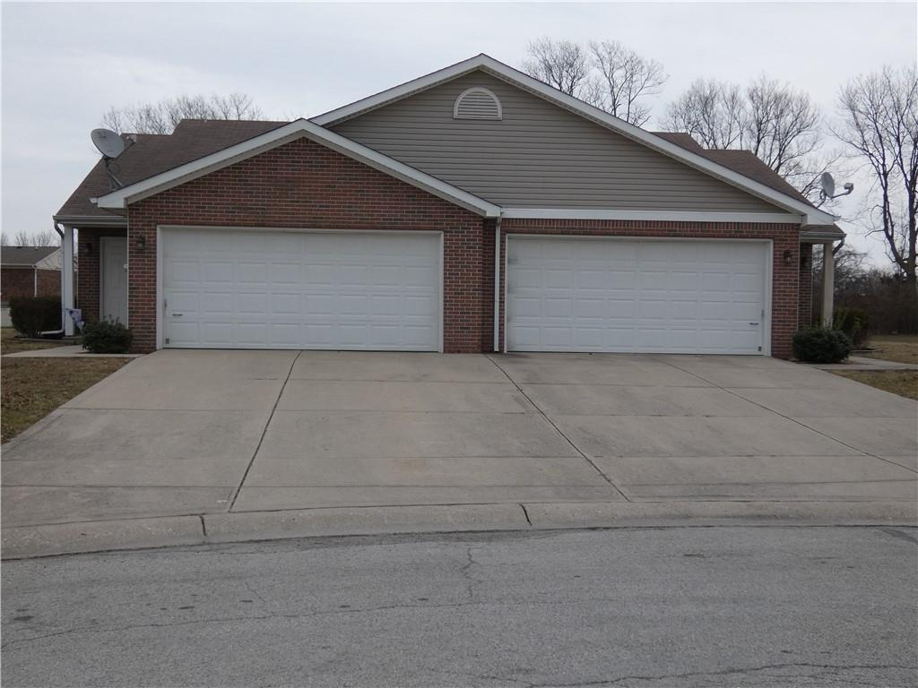 1038 N Taurus Court, Franklin, IN 46131 image #2