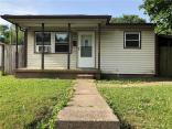 4119 East 21st Street<br />Indianapolis, IN 46218