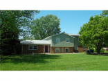 9802  Lakewood Dr W, Indianapolis, IN 46280