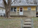 1525 N Nelson Avenue, Indianapolis, IN 46203