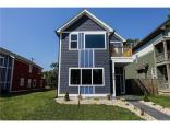2010 Carrollton Avenue<br />Indianapolis, IN 46202