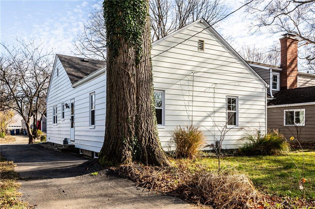 6110 E Kingsley Drive, Indianapolis, IN 46220 image #23