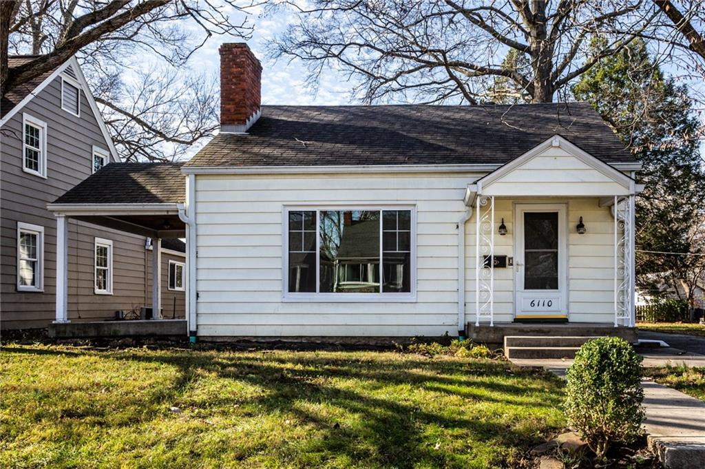 6110 E Kingsley Drive, Indianapolis, IN 46220 image #25