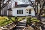 6110 N Kingsley Drive, Indianapolis, IN 46220