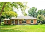 895 South Haven  Road, Greenwood, IN 46143