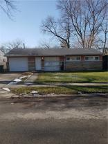 4940 Leone Drive, Indianapolis, IN 46226