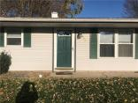 927 Walton Drive<br />Plainfield, IN 46168