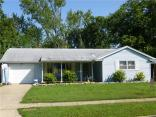 705  Terrace  Lane, Greencastle, IN 46135