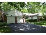 934 Oakwood Trail, Indianapolis, IN 46260