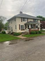 115 South Front Street, Thorntown, IN 46071