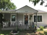 2339 South Randolph Street, Indianapolis, IN 46203