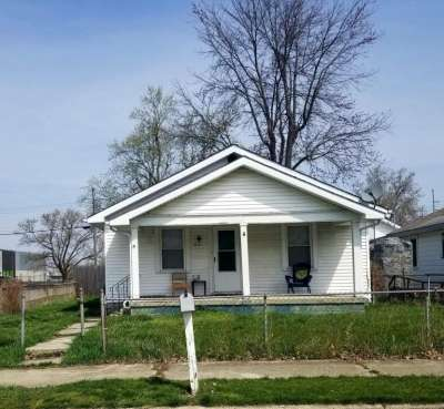 1012 W 14th Street, Muncie, IN 47302