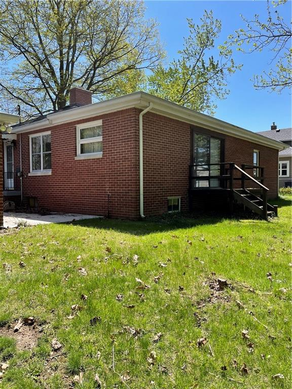 102 S 13th Avenue, Beech Grove, IN 46107 image #5