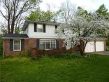 724 Terrace Lane<br />Greencastle, IN 46135