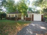 4310 Whittier Place, Indianapolis, IN 46226