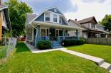 915 North Rural Street, Indianapolis, IN 46201