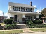 314 North Walnut Street, Brazil, IN 47834