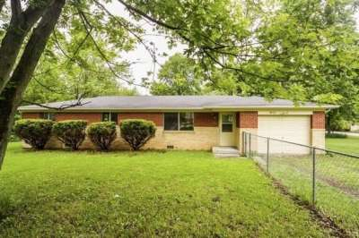 5802 W Hurt Road, Monrovia, IN 46157