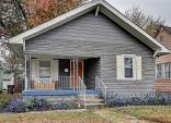 1310 N Chester Avenue, Indianapolis, IN 46201