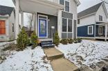 1325 Marlowe Avenue, Indianapolis, IN 46202