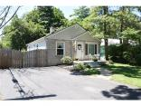 6226 Evanston Avenue, Indianapolis, IN 46220