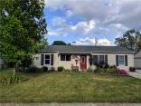 1825 Churchill Road, Franklin, IN 46131