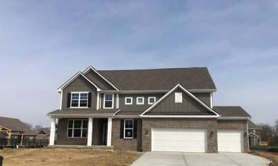 3552 N Lynnhaven Circle, Bargersville, IN 46106