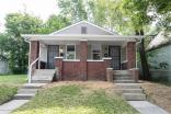 417~2D419 North Beville Avenue, Indianapolis, IN 46201