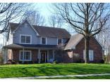 9127 Admirals Pointe Drive, Indianapolis, IN 46236