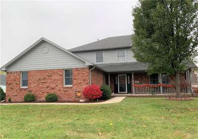 2114 Woodcock Drive, Avon, IN 46123