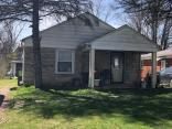 3420 North Gale Street, Indianapolis, IN 46218