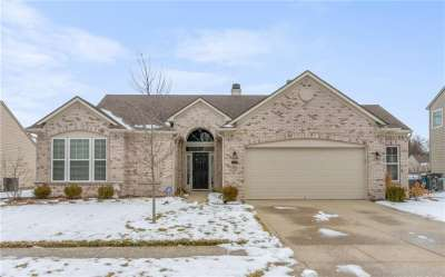 5105 N Skipping Stone Drive, Indianapolis, IN 46237