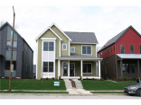 2144 North Alabama Street<br />Indianapolis, IN 46202